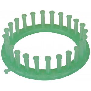 Strikkering / Knitting ring - 13,5 cm