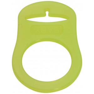 Smokkereim Adapter Lime 5x3 cm