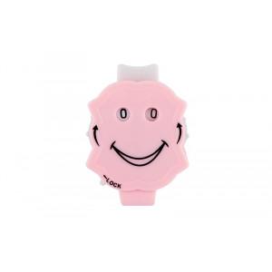 KnitPro Omgangsteller Rosa - 1 stk