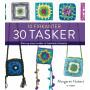 10 firkanter 30 tasker - Bok av Margaret Hubert
