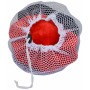 Infinity Hearts Vaskepose Grovt nett 50x70cm - 1 stk