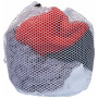 Infinity Hearts Vaskepose Grovt nett 50x60cm - 1 stk