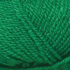 Järbo Lady Garn Unicolor 44918 Neon Grønn