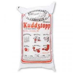 Fyllvatt / Bamsefyll / Dukkefyll / Putefyll / Vatt 300 gram