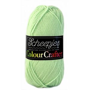 Scheepjes Colour Crafter Garn Unicolor 1316 Almelo