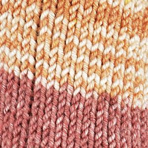 Järbo Soft Raggi Garn Print 31215 Sitrusfrukt