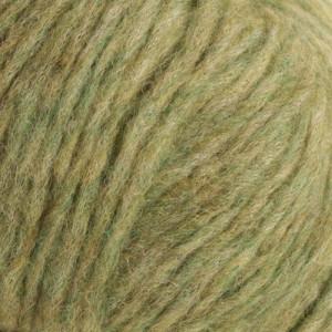 Drops Air Garn Mix 12 Mosegrønn