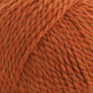 Drops Andes Garn Mix 2920 Oransje