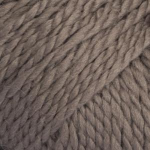 Drops Andes Garn Unicolor 5310 Lys Brun