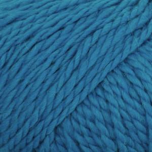 Drops Andes Garn Unicolor 6420 Turkis
