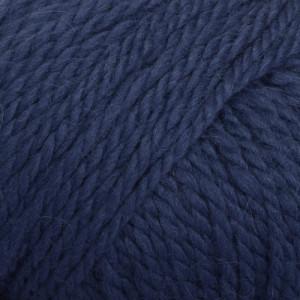 Drops Andes Garn Unicolor 6928 Kongeblå
