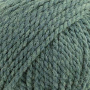 Drops Andes Garn Mix 7130 Sjøgrønn