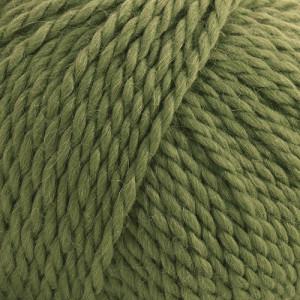 Drops Andes Garn Unicolor 7820 Grønn