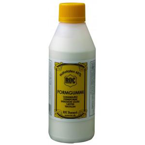 Latex Gummimelk Hvit 250ml til bl.a. sklisikre såler, tepper o.l.