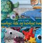 Finurlige fisk og herlige havdyr - Bok av Tine Lise Roskær