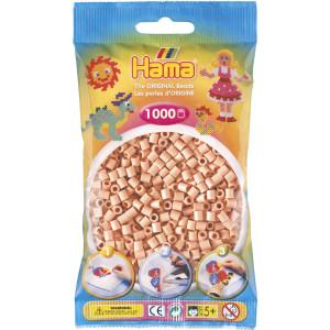 Hama Midi Perler 207-26 Hud - 1000 stk