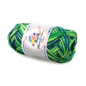 Mayflower Cotton 8/4 Junior Garn Print 1506 Jungel