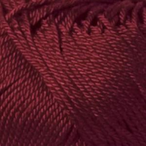 Järbo 8/4 Garn Unicolor 32023 Vinrød