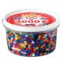 Hama Midi Perler 210-00 Mix 00 Bøtte m. 3000 stk