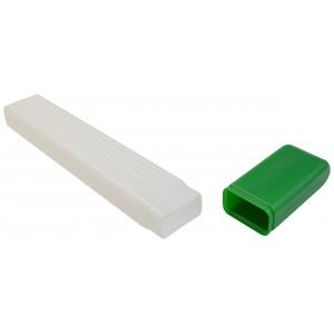 Hylster til Strikkepinde / Strikkepinde etui Plastik 41,5 cm