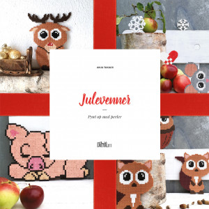 Julevenner - Bok av Anja Takacs