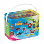 Hama Midi Perler 202-68 Mix 68 - 10.000 stk