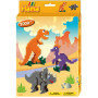 Hama Midi Opphengseske 3434 Disney Dino World
