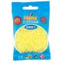 Hama Mini Perler 501-43 Pastell Gul - 2000 stk