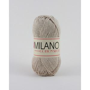 Milano Cotton Sport Garn Unicolor 04 Beige