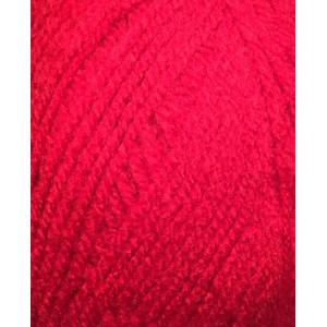 Milano Classic Garn Unicolor 52 Rød