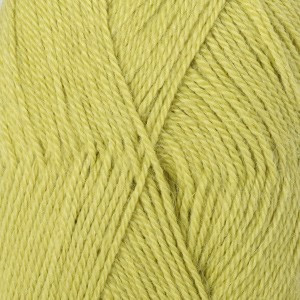 Drops Alpaca Garn Unicolor 7300 Lime