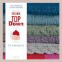 Strik Top Down - Bok av Lene Randorff og Lone Lundorff