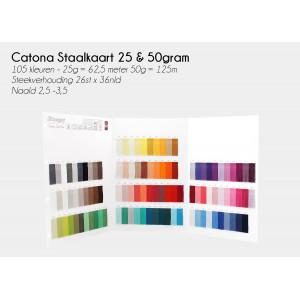 Drops Safran Garn Unicolor 55 Cerise