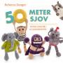 50 Meter Sjov - Bok av Rebecca Danger