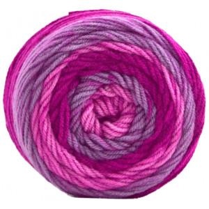 Himalaya Sweet Roll Garn Print 05 Raspberry Swirl