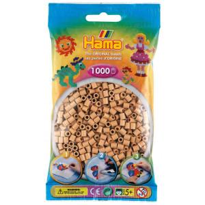 Hama Midi Perler 207-75 Tan - 1000 stk