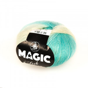 Mayflower Magic Sock Yarn Print 02 Frost