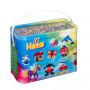 Hama Midi Perler 208-67 Mix 67 - 30.000 stk