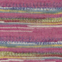 Drops Fabel Garn Print 161 Rosa Drøm