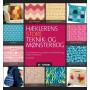 Hæklerens store teknik- og mønsterbog - Bok på dansk av Jan Eaton