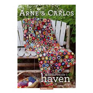Håndarbejde i haven - Bok av Arne Nerjordet og Carlos Zachrison
