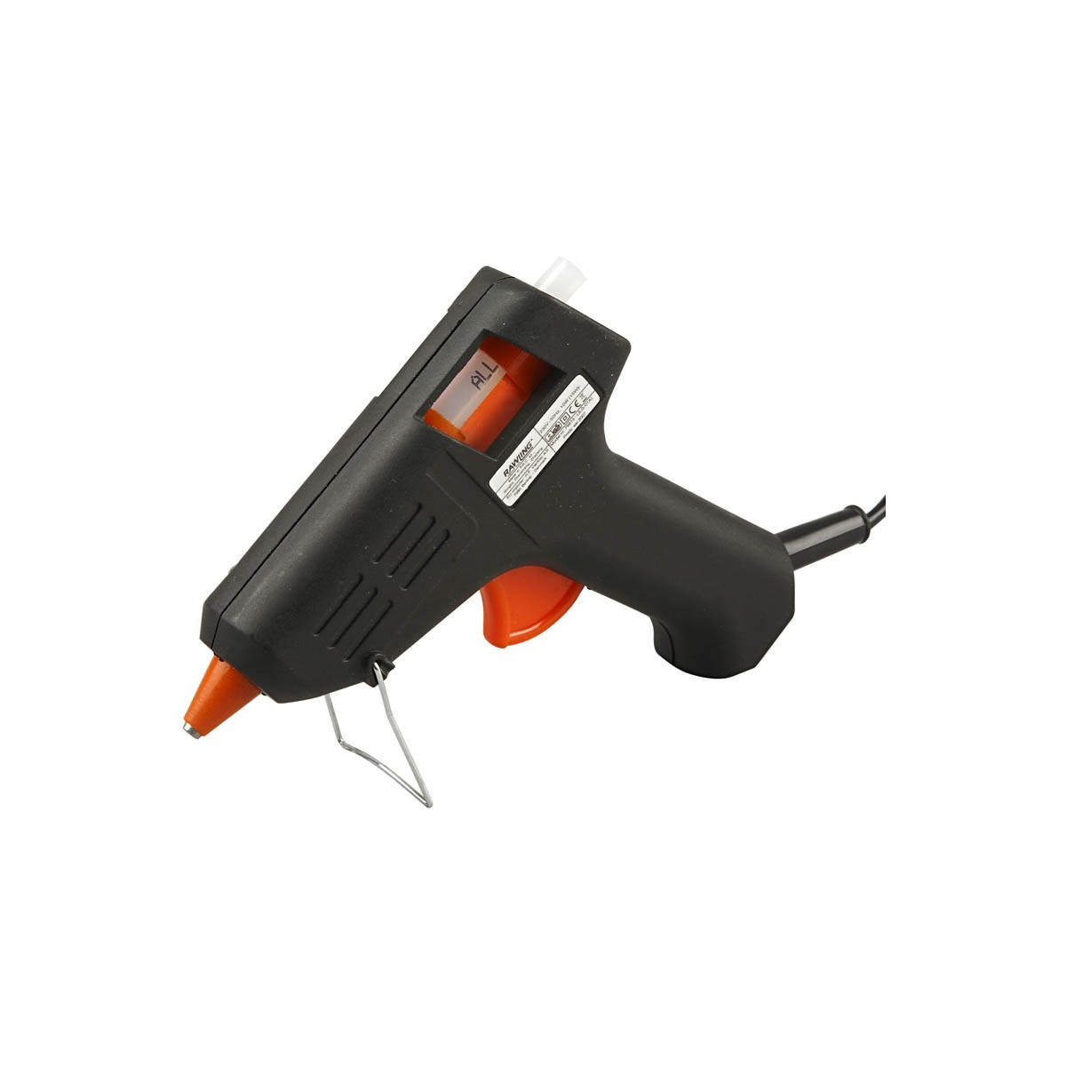 Kanon Limpistol Mini Lav temperatur - Ritohobby.no XH-87