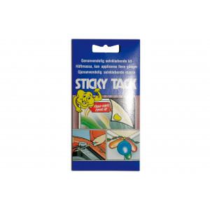 Sticky Tack Heftemasse/Blu-tack Gylden - 40g