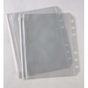 KnitPro Plastlommer til Ringperm - 2 stk