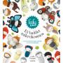 Et hæklet mikrokosmos - Bok av Lydia Tresselt