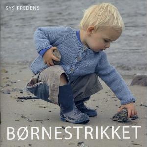 Børnestrikket - Bok av Sys Fredens