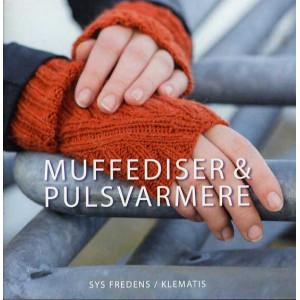 Muffediser og pulsvarmere - Bok av Sys Fredens