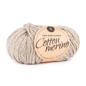 Mayflower Easy Care Classic Cotton Merino Garn Mix 302 Sand