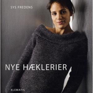 Nye hæklerier - Bok av Sys Fredens