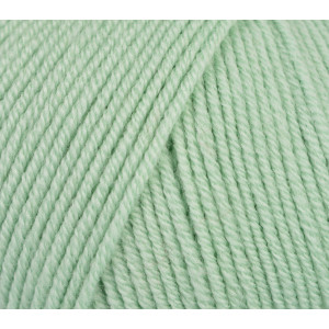 Infinity Hearts Baby Merino Garn Unicolor 13 Pastellgrønn